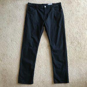Men's Denim Co Straight Leg Jeans 36 x 32